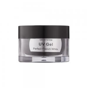 Рідкий білий гель Kodi Professional UV Gel Perfect French White 28 мл - 00-00007210