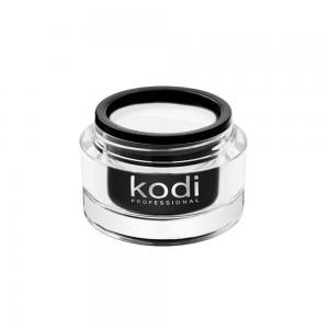 Білий гель для френчу без липкого шару Kodi Professional UV Gel Extreme White 28 мл - 00-00007216