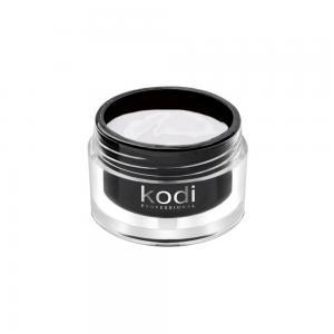 Конструюючий яскраво-білий гель Kodi Professional UV Gel Intense White 14 мл - 00-00007217