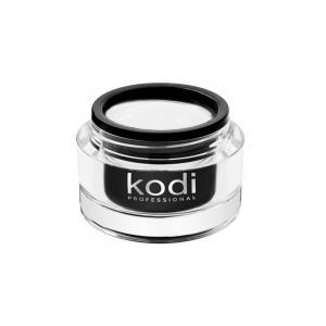 Конструюючий яскраво-білий гель Kodi Professional UV Gel Intense White 28 мл - 00-00007218