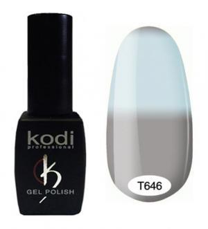 Термо гель-лак для нігтів Kodi Professional №646 8 мл - 00-00007221