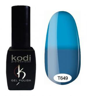 Термо гель-лак для нігтів Kodi Professional №649 8 мл - 00-00007224