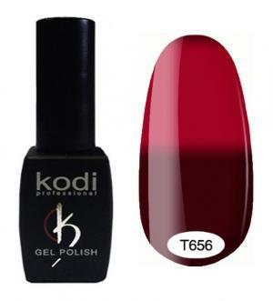 Термо гель-лак для нігтів Kodi Professional №656 8 мл - 00-00007231