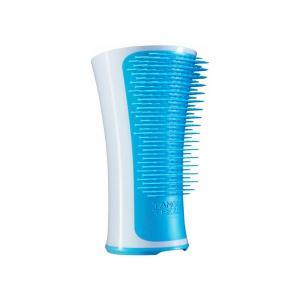 Щетка для волос Tangle Teezer бело-голубая Aqua Splash - 00-00007291