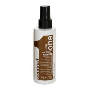 Спрей для волосся з ароматом кокосу Revlon Professional Uniq One All in One 150 мл - 00-00007389