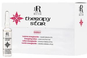 Ампула-лосьйон проти випадіння волосся RR Line Therapy Star 12 мл*1шт - 00-00007399