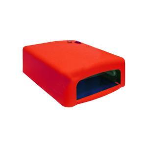 Лампа для полімеризації гелю, червона Lamp 818 36W - 00-00007407