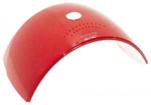Профессиональная LED-лампа Sun Q18 для полимеризации геля, красная 36W - 00-00007602