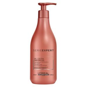 Шампунь для ломких волос L'Oreal Professionnel Se Inforcer 500 мл - 00-00008019