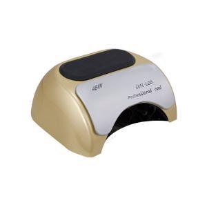 Професійна CCFL LED-лампа для полімеризації гелю, золота 48W - 00-00008117