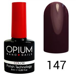 Гель-лак для ногтей Opium №147 8 мл - 00-00008129