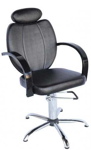 Крісло перукарське (пневматика) ТОЛЕДО - 00-00008215