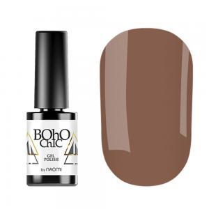 Гель-лак для нігтів Naomi Boho Chic №BC073 Щільний іриска (емаль) 6 мл - 00-00008238