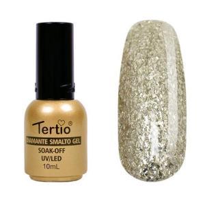 Гель-лак для ногтей Tertio 'Diamante' №02 10 мл - 00-00008269