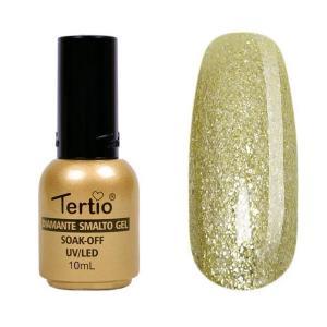 Гель-лак для ногтей Tertio 'Diamante' №04 10 мл - 00-00008271