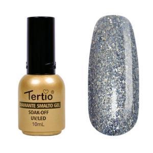 Гель-лак для ногтей Tertio 'Diamante' №10 10 мл - 00-00008277