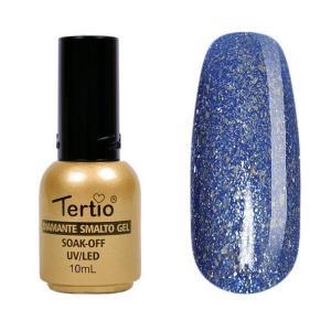 Гель-лак для ногтей Tertio 'Diamante' №17 10 мл - 00-00008284