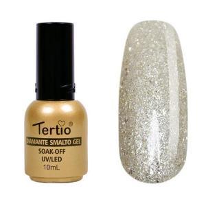Гель-лак для ногтей Tertio 'Diamante' №20 10 мл - 00-00008287