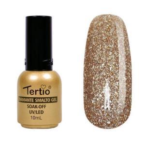 Гель-лак для ногтей Tertio 'Diamante' №25 10 мл - 00-00008292