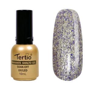 Гель-лак для ногтей Tertio 'Diamante' №28 10 мл - 00-00008295