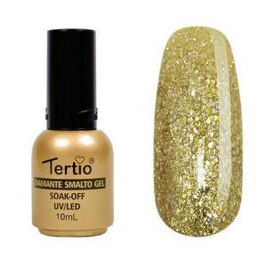 Гель-лак для ногтей Tertio 'Diamante' №31 10 мл - 00-00008298