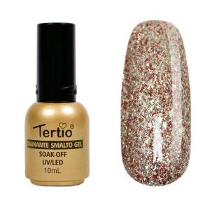 Гель-лак для ногтей Tertio 'Diamante' №33 10 мл - 00-00008300