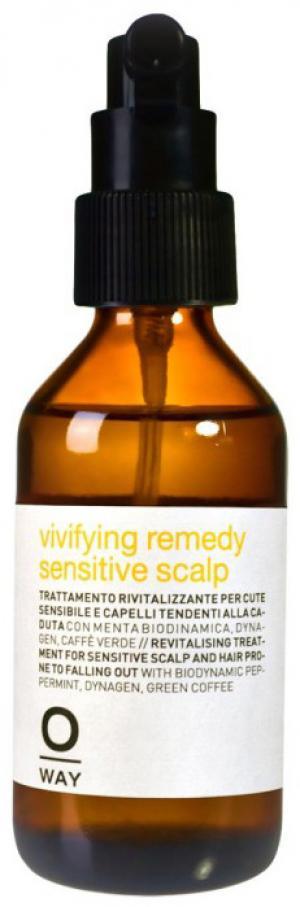 Средство против выпадения волос для чувствительной кожи головы Rolland Oway Densifying Remedy 100 мл - 00-00008312