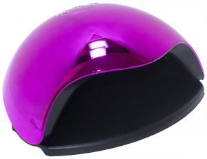 Лампа для полимеризации геля Sun 5 розовая 48W  - 00-00008329