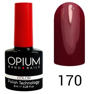 Гель-лак для ногтей Opium №170 8 мл - 00-00008384