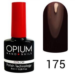 Гель-лак для ногтей Opium №175 8 мл - 00-00008389