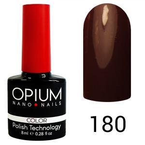 Гель-лак для ногтей Opium №180 8 мл - 00-00008393