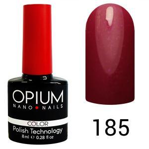 Гель-лак для ногтей Opium №185 8 мл - 00-00008398