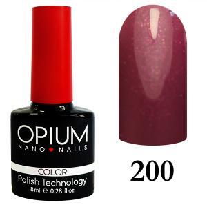 Гель-лак для ногтей Opium №200 8 мл - 00-00008413