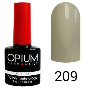 Гель-лак для ногтей Opium №209 8 мл - 00-00008422