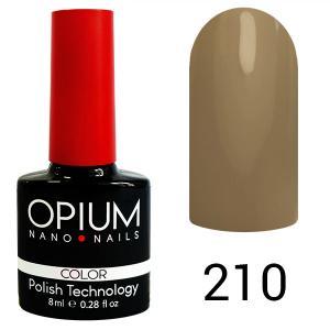 Гель-лак для ногтей Opium №210 8 мл - 00-00008423