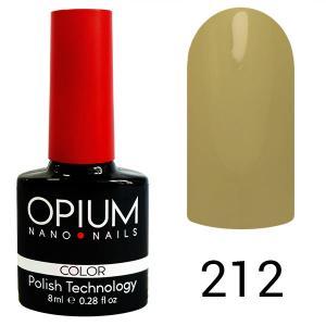 Гель-лак для ногтей Opium №212 8 мл - 00-00008425