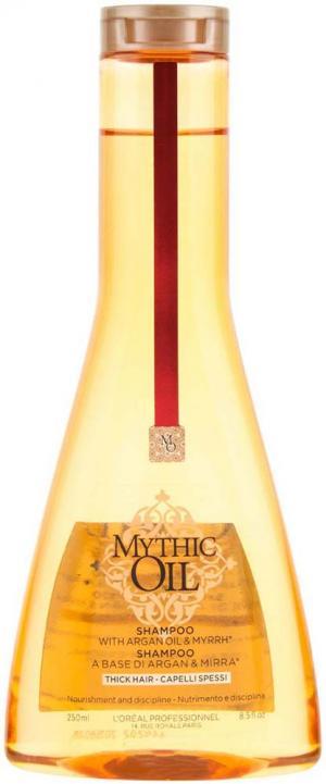 Шампунь для густых волос L'Oreal Professionnel Mythic Oil 250 мл - 00-00008450