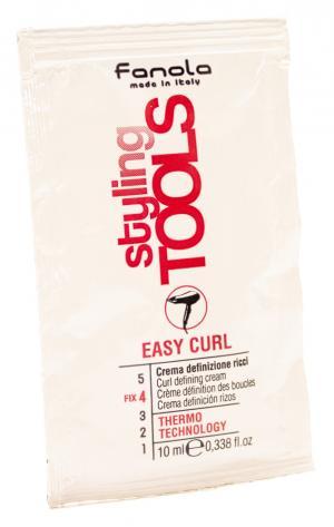 Пробник крем для кучерявого волосся Fanola Tools 10 мл - 00-00008471