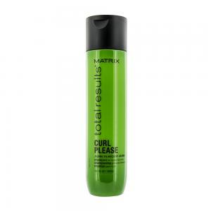 Шампунь для кучерявого волосся Matrix Total Results Curl Please 300 мл - 00-00008476