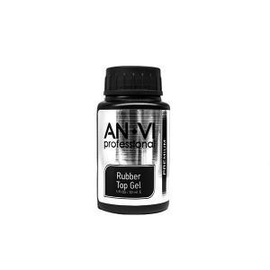 Каучукове фінішне покриття  ANVI Professional Rubber Top 30 мл - 00-00008582