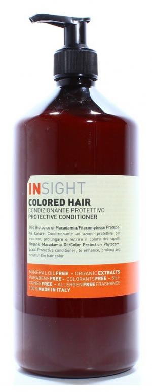 Кондиціонер для фарбованого волосся Insight 1000 мл - 00-00008596