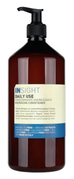 Кондиціонер енергетичний для щоденного догляду за волоссям всіх типів Insight 1000 мл - 00-00008597