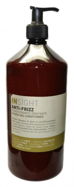 Кондиціонер зволожуючий для всіх типів волосся Insight 1000 мл - 00-00008598