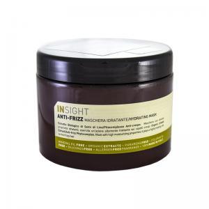 Маска зволожуюча для всіх типів волосся Insight 500 мл - 00-00008604