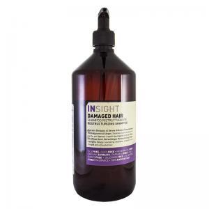 Шампунь для восстановления поврежденных волос Insight 900 мл - 00-00008607