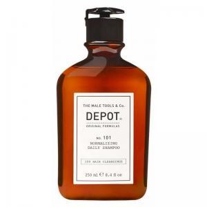 Нормалізуючий шампунь для щоденного застосування Depot №101 10 мл - 00-00008616
