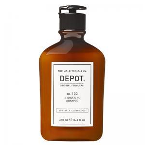 Зволожуючий шампунь для волосся Depot №103 250 мл - 00-00008621