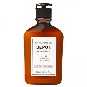 Освіжаючий кондиціонер для волосся Depot №201 250 мл - 00-00008623