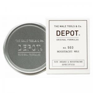 Стайлінговий віск для вусів Depot №503 30 мл - 00-00008641