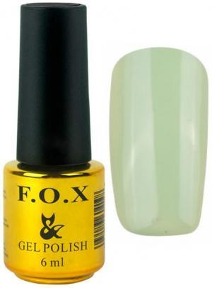 Гель-лак для нігтів FOX №172 Оливковий 6 мл - 00-00008706